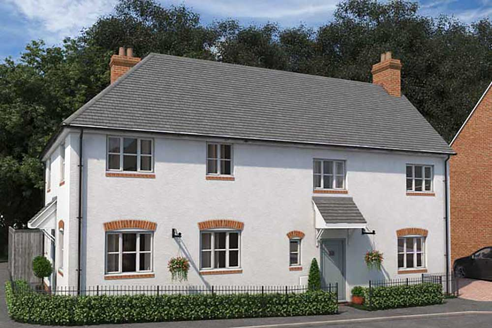 Valley Cottages